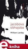 Jacobova obhajoba - obálka