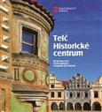 Telč: Historické centrum - obálka