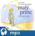 Malý princ (Mp3 ke stažení) - obálka