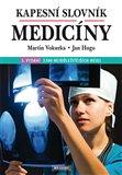 Kapesní slovník medicíny - obálka