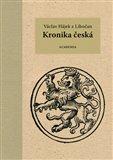 Kronika česká - obálka
