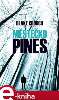 Obálka titulu Městečko Pines