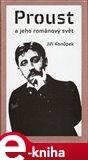 Proust a jeho románový svět - obálka