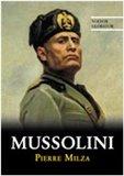 Mussolini (Kniha, vázaná) - obálka