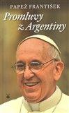 Promluvy z Argentiny - obálka