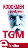 Rodokmen a soukromí TGM - obálka