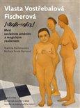 Vlasta Vostřebalová Fischerová (1898–1963) - obálka