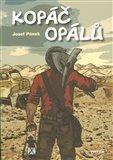 Kopáč opálů (Kniha, brožovaná) - obálka