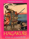 Hagakure. Kniha samuraje - obálka