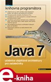 Java 7 - obálka