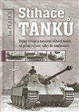 Stíhače tanků - obálka