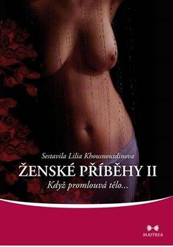 Obálka titulu Ženské příběhy II.