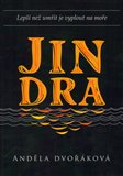 Jindra - obálka