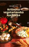 Krišnova vegetariánská kuchařka - obálka