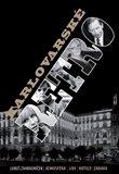 Karlovarské retro (Atmosféra, lidi, hotely, zábava) - obálka