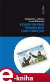 Rozvojová spolupráce východního bloku v době studené války - obálka