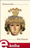 Zrození státu (Prvotní civilizace Starého světa) - obálka