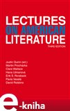 Lectures on American literature - obálka