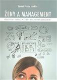 Ženy a management (Kreativita – inovace – etika - kvalitativní management) - obálka