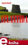 Atlantida - obálka