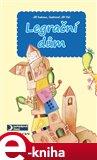 Legrační dům - obálka