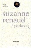 Suzanne Renaud (Petrkov 13) - obálka