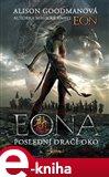 Eona (Poslední Dračí oko) - obálka