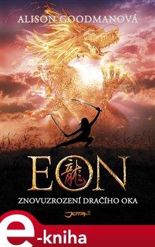 Obálka titulu EON