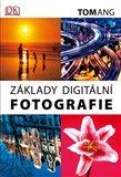 Základy digitální fotografie - obálka