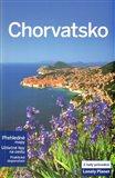 Chorvatsko - obálka