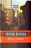 Případ Neruda - obálka