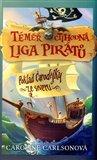 Poklad čarodějky ze severu (Téměř ctihodná liga pirátů) - obálka