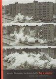 Boj o prostor (Architektura jako společenská praxe) - obálka