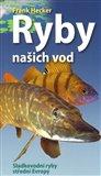 Ryby našich vod (Sladkovodní ryby střední Evropy) - obálka