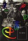 Sešit pro umění, teorii a příbuzné zóny č. 15/2013