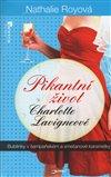 Obálka knihy Bublinky v šampaňském a smetanové karamelky