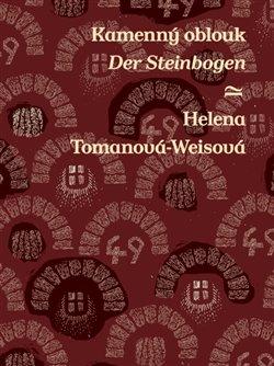 Obálka titulu Kamenný oblouk/Der Steinbogen