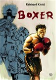 Boxer (Pravdivý příběh Hercka Hafta) - obálka