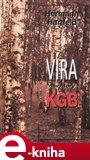 Víra navzdory KGB - obálka