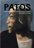 Patos v českém umění, poezii a umělecko-estetickém myšlení čtyřicátých let 20. století - obálka