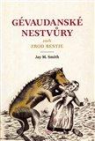 Gévaudanské nestvůry aneb zrod bestie (Kniha, vázaná) - obálka