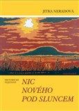 Nic nového pod sluncem (Historické tituly) - obálka