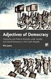Adjectives of Democracy - obálka