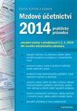 Mzdové účetnictví 2014 - obálka