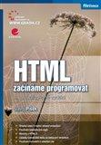 HTML (začínáme programovat, 4., aktualizované vydání) - obálka