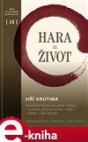 Hara = Život (Integrální duchovní střed - zdroj - centrum jednoty ducha - duše - dechu - těla člověka) - obálka