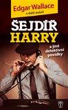 Šejdíř Harry (a jiné detektivní povídky) - obálka