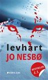 Levhart /brož./ - obálka