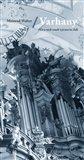 Varhany (Co o nich soudí význační lidé) - obálka