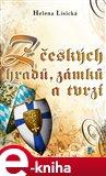 Z českých hradů, zámků a tvrzí - obálka